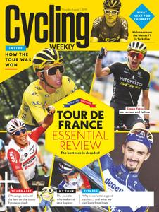 Cycling Weekly - August 01, 2019