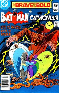 Batman & Catwoman - L'Autobiografia di Bruce Wayne - Terra-Due