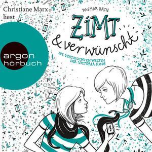 «Zimt und verwünscht» by Dagmar Bach