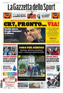 La Gazzetta dello Sport Sicilia – 05 maggio 2020