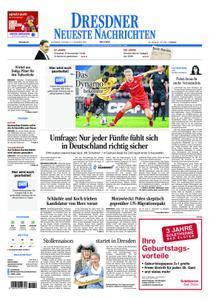 Dresdner Neueste Nachrichten - 03. November 2018