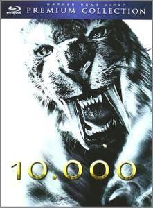 10,000 BC (2009)