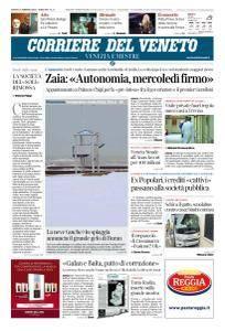 Corriere del Veneto Venezia e Mestre - 24 Febbraio 2018