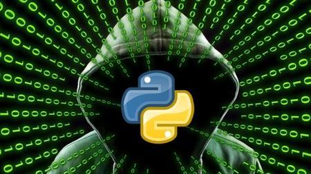 Ethical Hacking mit Python in der Praxis: Der Komplettkurs