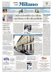 la Repubblica Milano - 15 Novembre 2017