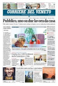 Corriere del Veneto Vicenza e Bassano – 23 giugno 2020