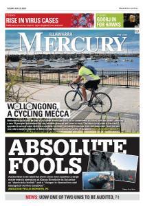 Illawarra Mercury - June 23, 2020