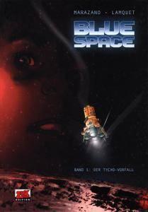 Blue1 Space 01 - Der Tycho-Vorfall-Mosaik 2011 1920