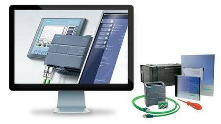 Learn Siemens S7-1200 PLC & HMI from Scratch using TIA