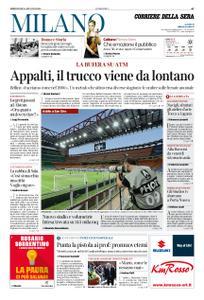 Corriere della Sera Milano – 24 giugno 2020