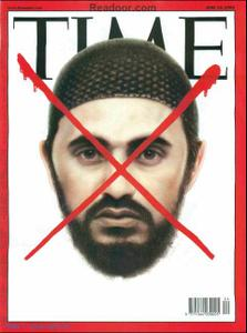 TIME Magazine - 19 June 2006