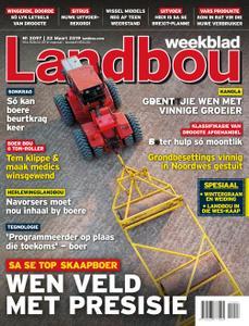 Landbouweekblad - 25 Maart 2019