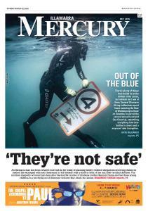 Illawarra Mercury - March 2, 2020