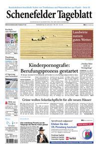 Schenefelder Tageblatt - 25. Juni 2020