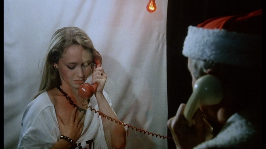 Don't Open Till Christmas (1984) [Mondo Macabro]