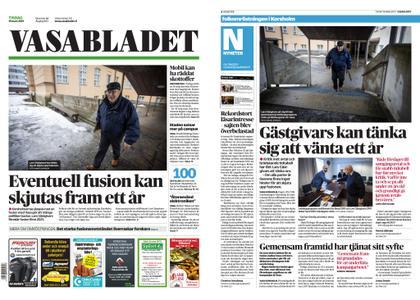 Vasabladet – 19.03.2019