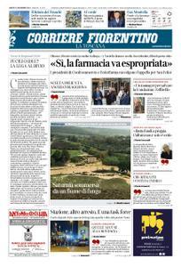 Corriere Fiorentino La Toscana – 16 novembre 2019
