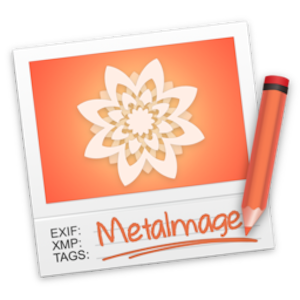 MetaImage 1.6.0 macOS