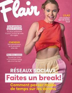 Flair French Edition - 1er Septembre 2021