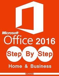 MS Office 2016 Step-by-Step: Home & Business