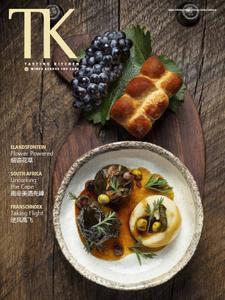 TK.Tasting Kitchen - Issue 40 2019