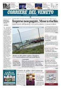 Corriere del Veneto Venezia e Mestre - 27 Febbraio 2018