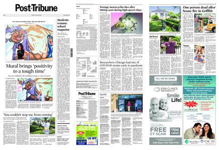 Post-Tribune – June 26, 2020