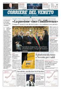 Corriere del Veneto Venezia e Mestre – 08 febbraio 2020