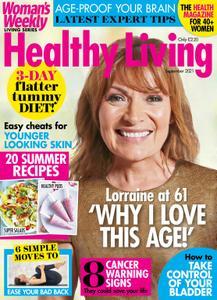Woman's Weekly Living Series – September 2021
