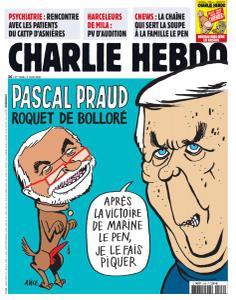 Charlie Hebdo - 2 Juin 2021