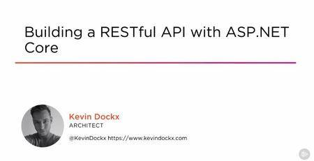 Building a RESTful API with ASP.NET Core