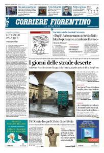 Corriere Fiorentino La Toscana – 04 marzo 2020