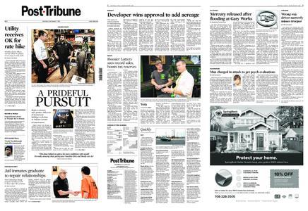 Post-Tribune – December 07, 2019
