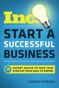 Start a Successful Business (Inc.)