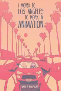 I Moved to Los Angeles to Work in Animation (2020) (DrDoom-Empire