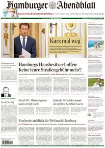 Hamburger Abendblatt - 11 Oktober 2021