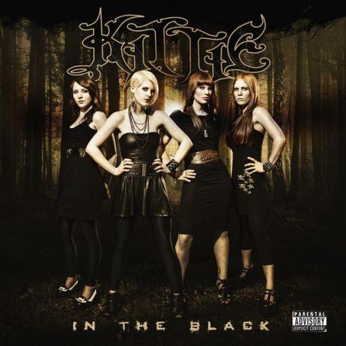Kittie - In The Black (2009)
