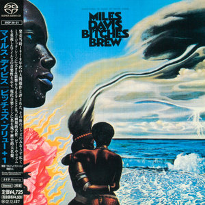 Miles Davis - Bitches Brew (1970) [2x SACD, Japanese Reissue 2002] PS3 ISO + Hi-Res FLAC