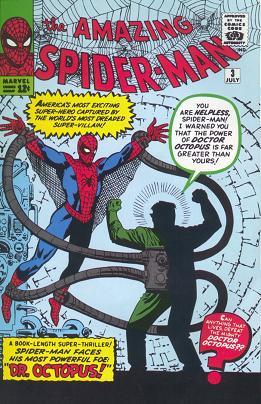 Amazing Spider-Man Issue #3 Vol. 1