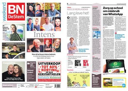 BN DeStem - Bergen op Zoom – 22 december 2018