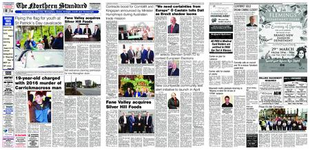 The Northern Standard – March 21, 2019