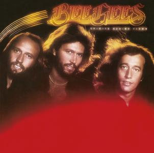 Bee Gees - Spirits Having Flown (1979) [LP, DSD128]