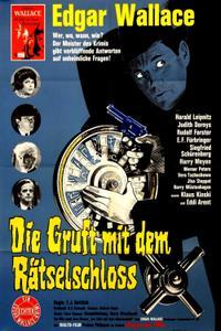 The Curse of the Hidden Vault (1964) Die Gruft mit dem Rätselschloß