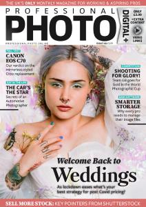 Professional Photo - Issue 182 - 1 April 2021