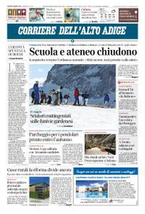 Corriere dell'Alto Adige – 05 marzo 2020