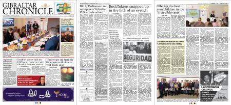 Gibraltar Chronicle – 28 February 2018