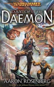 Daemon Gates 1: Day of the Daemon