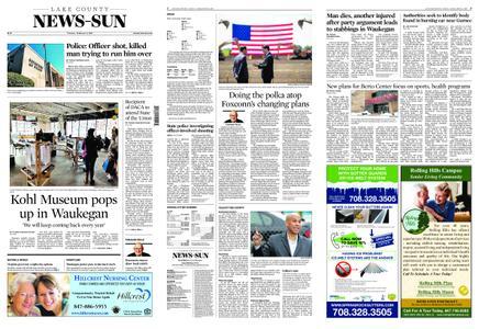 Lake County News-Sun – February 05, 2019