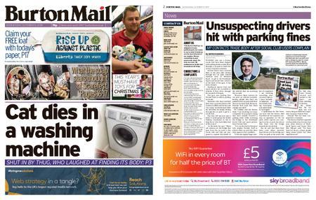 Burton Mail – October 09, 2019