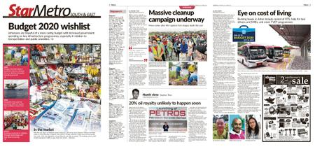 The Star Malaysia - Metro South & East – 10 October 2019